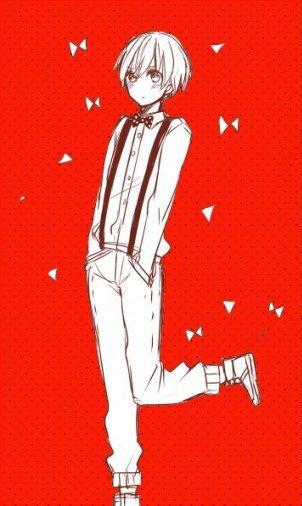 Sekaiichi Hatsukoi - Une histoire de Sel