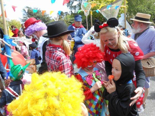 carnaval de dieppe