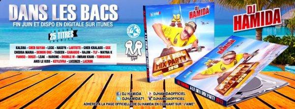 YA'SEEN SUR A LA BIEN MIX PARY 2013 DJ HAMIDA