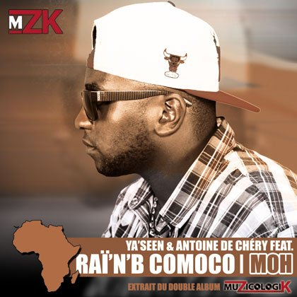 MUZICOLOGIK / YA'SEEN feat MOH - RAINB COMOCO (2014)