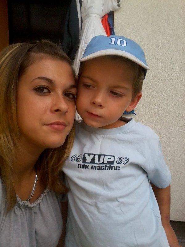Moi & Lui ♥
