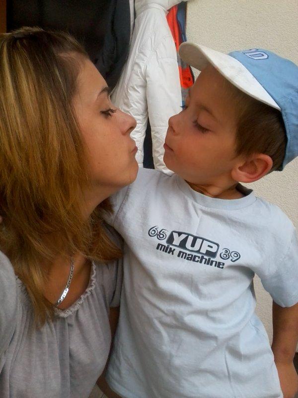 Déborah & Yohan ♥