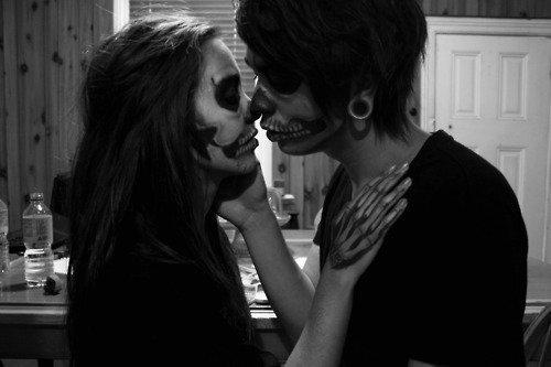 La vérité ? C'est qu'il est possible d'aimer pour toujours mais pas tout le temps.