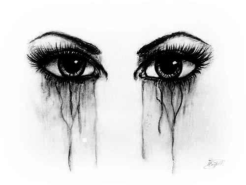 .. Tout me touche, me traverse et me détruit. ..