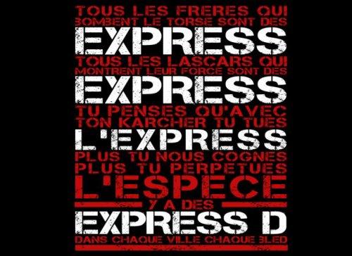 L'EXPRESS DIT :