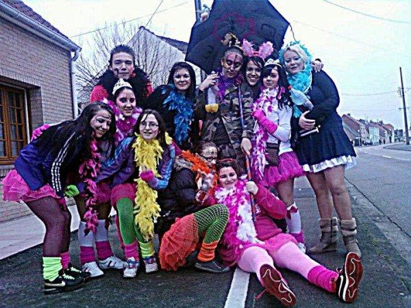 Bande de Ghyvelde 2013 ;) !