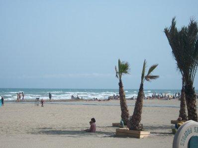 Journée à Narbonne plage Mardi 9 Aout