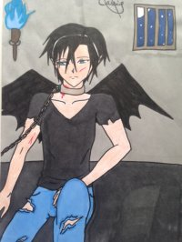 2013 - Satan no renzoku : emprisonnement de Masahiro