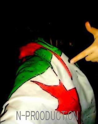 0riginaire Du Maghreb Juste Algérienne , Je Vis Ici Mais Mon ♥ Est La Bas , N ` Oublie Pas D'ou Tu Vien & Rpz Les Tiens ♥