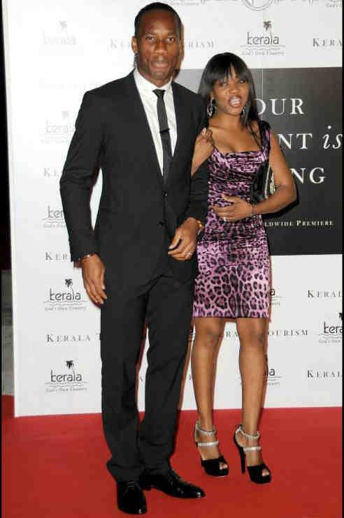 meilleur couple africain