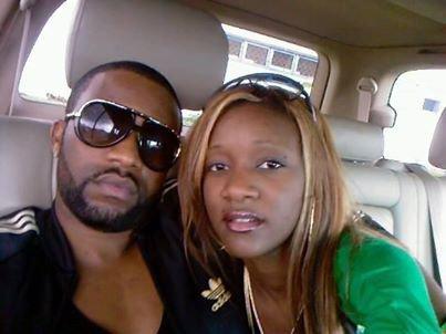 fally ipupa et sa femme nana ketsup - Fally Ipupa Mariage
