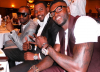 adebayor a kinshasa pour soutenir fally ipupa pour sa fondation