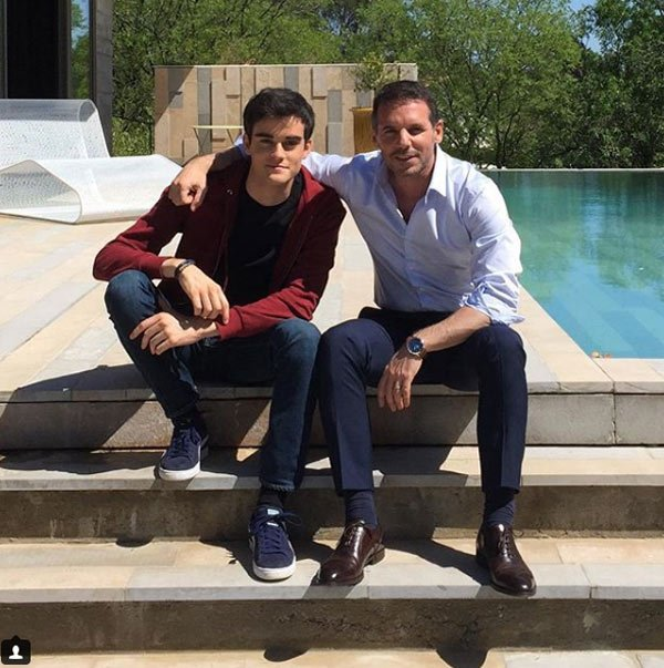 Théo & Julien