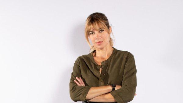 Cécile Alphand