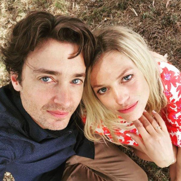 Christophe Lemeur & Johanna Lemeur