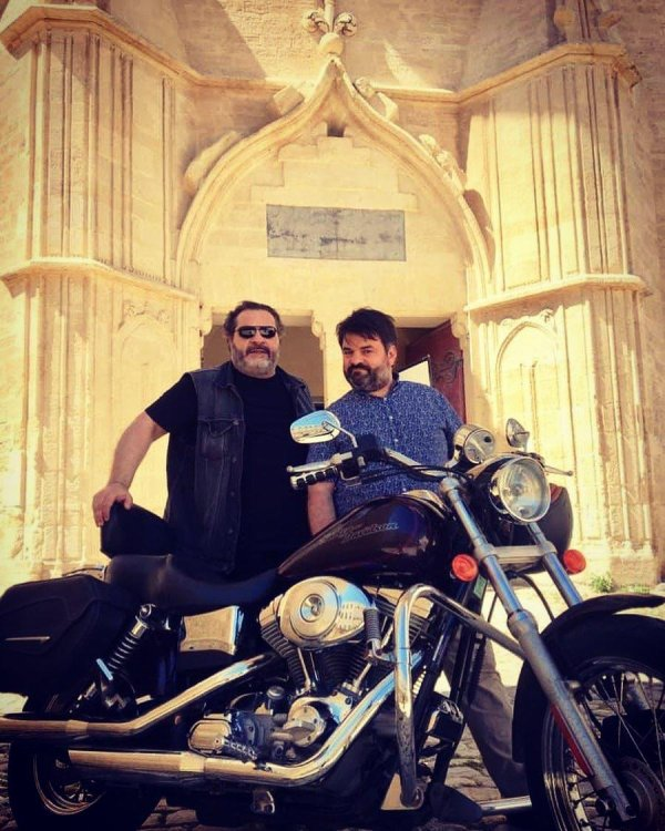 Paco & Gary