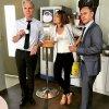 Yvon Back & Shirley Bousquet & Manuel Blanc