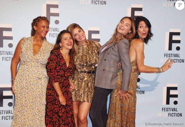 Festival de la fiction