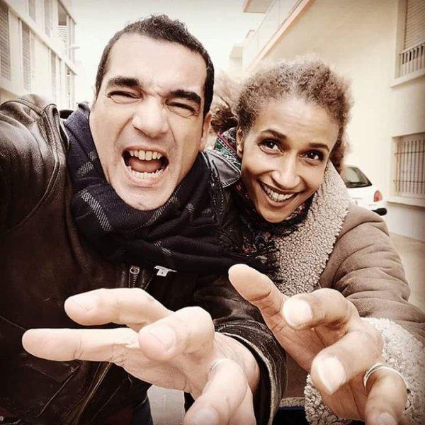 Enric & Mo