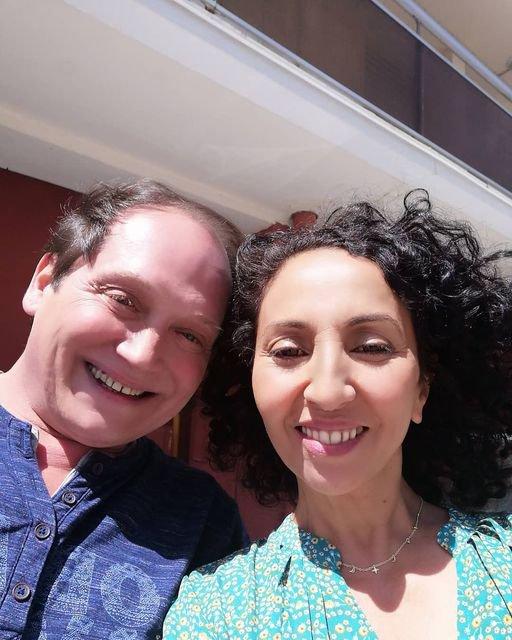 Gérald & Yasmine