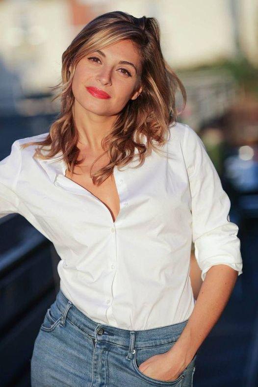 Jennifer Dubourg-Bracconi