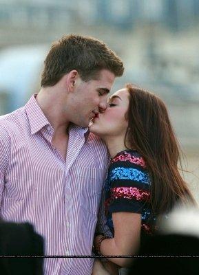 Miley e Liam estão juntos de novo?
