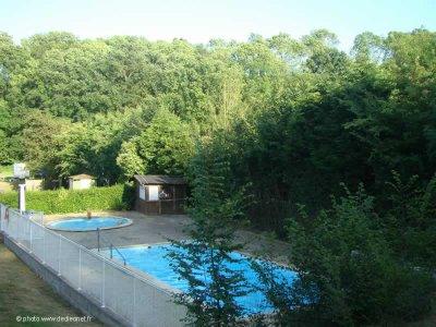 Loisirs piscine campingleblancpignon for Camping montelimar piscine