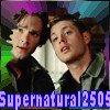 supernatural2505