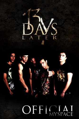Blog Officiel de 13 Days Later