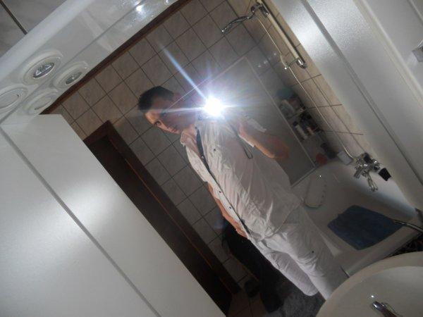 Encore des photos de moi pour pas changer ^^