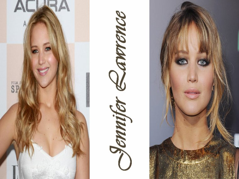 Article spécial : Actrices - Jennifer Lawrence