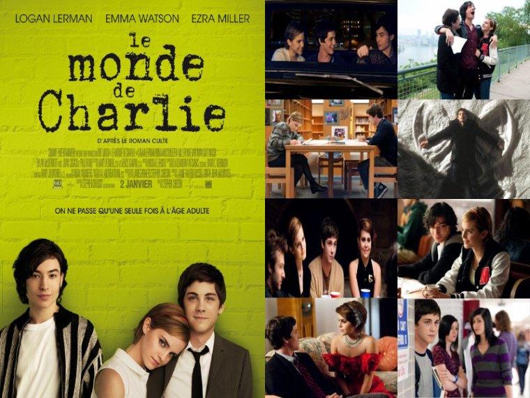 Le Monde de Charlie (2013)