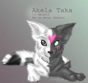 Akela Taka ( hors contexte de la commune ) Enfant
