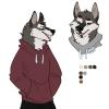 Silver Fox ( Personnage de Fox-Silver)