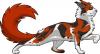 Écaille de Tortue ( Oc pour Un-monde-rempli -de-chat )