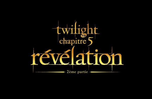 Twilight Chapitre 5: Révélation