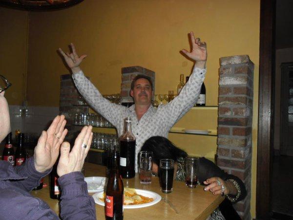 anniversaire José 50 ans le 3 novembre 2012