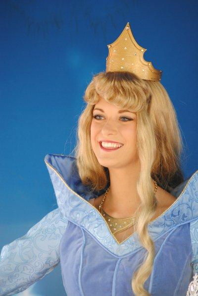 ma deuxieme princesse préférée