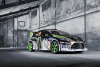 KEN BLOCK LE BOSS DU DRIFT