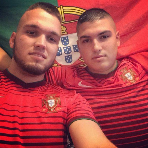 PORTUGAL 2014 CDM ...