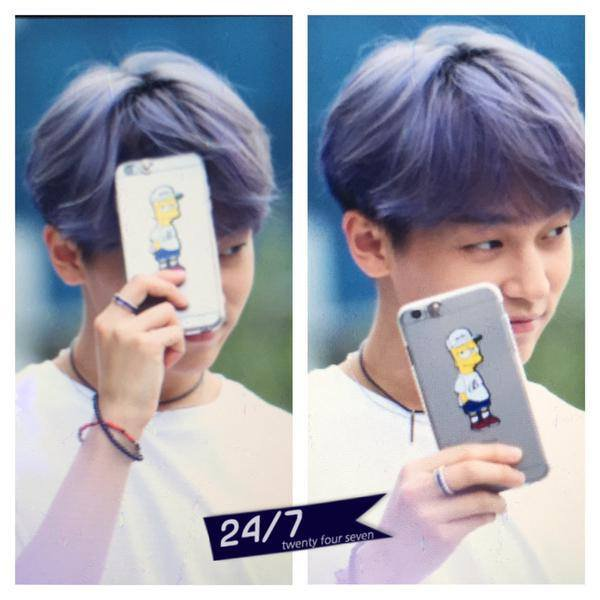 18/07/2015] Music Core Fanmeting TEENTOP PHOTOS