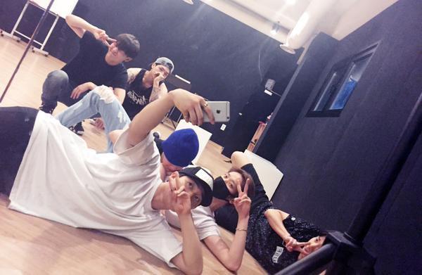 150728 「魔法の瓶」 Making Film Behind Story TEEN TOP L.JOE+150729 .TEEN_TOP # Teen Top Concert D-3! Ce soir Pratique # HOT_LIKE_FIRE !!!!!!!!!!!!!!!!!!!! PHOTOS