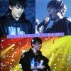 150801 Natural Born TEENTOP VIVENT DANS SEOUL - Chunji Solo 'de rire ou de larmes de Seo InGuk