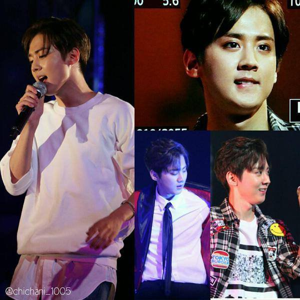 TEEN TOP 5th ANNIVERSARY LIVE in Japan 2015 (KOBE Day-2) PHOTOS
