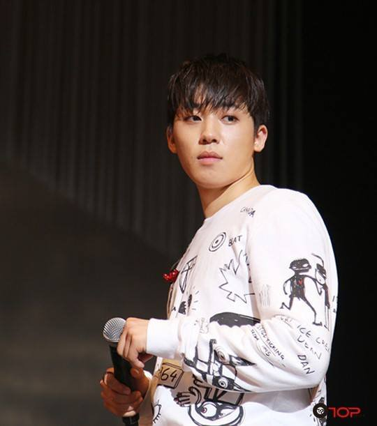 [Star Cast] Behind The Scene of Teen Top's Japan Concerts PHOTOS+