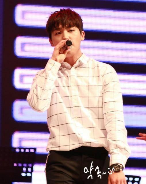 #틴탑 at Suncheon Bay Garden 'Green Concert'PHOTOS
