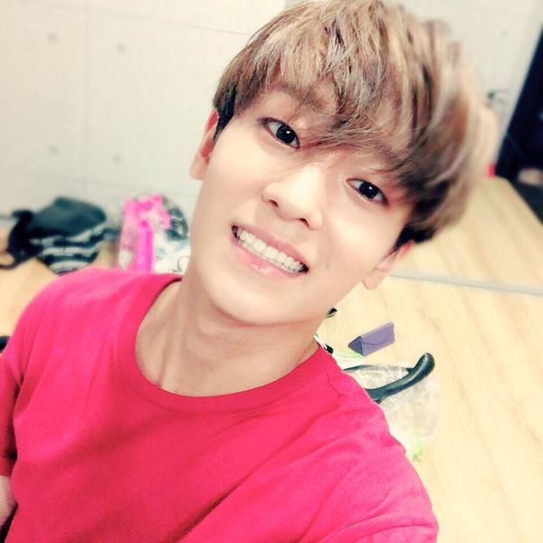 #틴탑 <2015 DMC K-POP Super Concert >PHOTOS