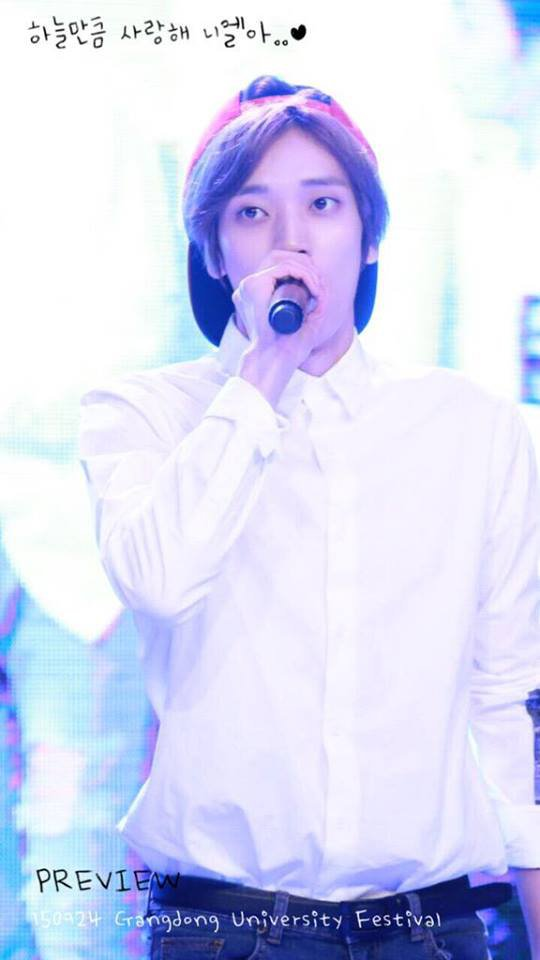 150924 Gangdong University Festival PHOTOS