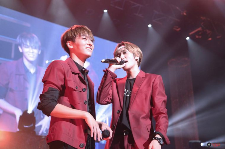TEEN TOP SPECIAL LIVE 2015 REQUEST AWARDS IN JAPAN PHOTOS