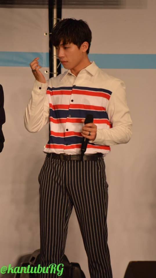 #틴탑 <One Day Japan-Korea Festival in Japan> photos